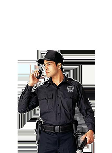 Servicios de vigilancia